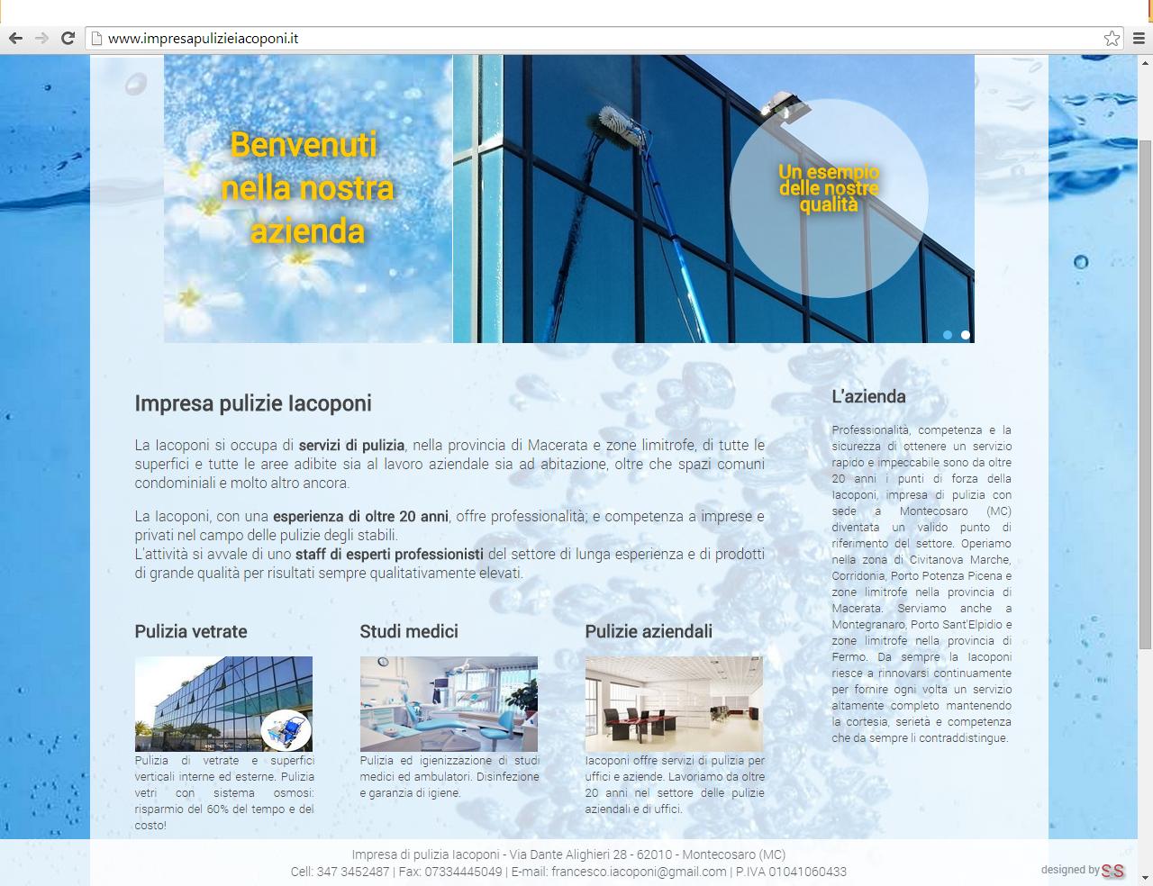 Ottimizzazione sito internet per pc, tablet, smartphone e dispositivi mobili